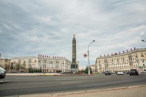Апартаменты Guide of Minsk - фото 11