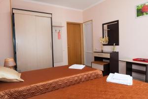 Отель Камелия - фото 10