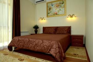 Отель Афина - фото 3