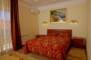 Отель Афина - фото 14