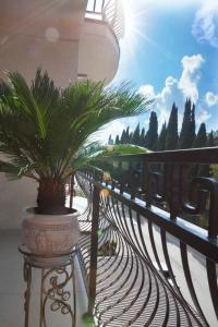 Отель Афина - фото 23