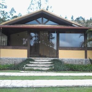 Pousada Solar dos Vieiras, Гостевые дома  Juiz de Fora - big - 21