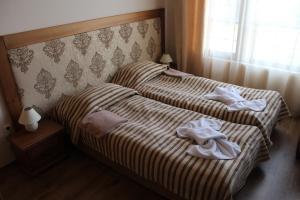 Cornelia Boutique & SPA, Apartmánové hotely  Bansko - big - 30