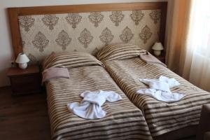 Cornelia Boutique & SPA, Apartmánové hotely  Bansko - big - 29