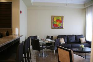 The Atrium Resort, Курортные отели  Грейс-Бэй - big - 24