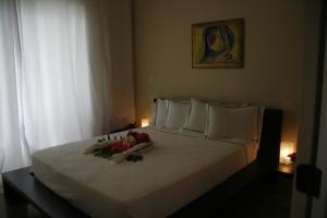 The Atrium Resort, Курортные отели  Грейс-Бэй - big - 63