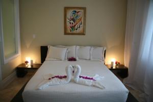The Atrium Resort, Курортные отели  Грейс-Бэй - big - 49