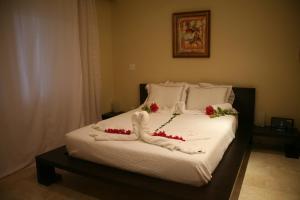 The Atrium Resort, Курортные отели  Грейс-Бэй - big - 26