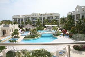 The Atrium Resort, Курортные отели  Грейс-Бэй - big - 108