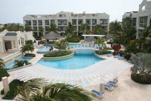 The Atrium Resort, Курортные отели  Грейс-Бэй - big - 110