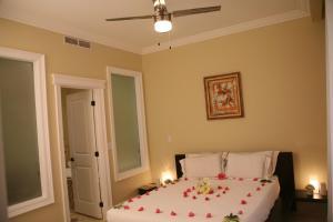 The Atrium Resort, Курортные отели  Грейс-Бэй - big - 28