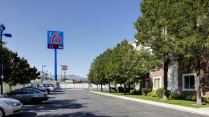 Motel 6 Salt Lake City South - Lehi