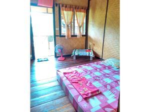 Swan Pakaran Guest House, Penzióny  Pai - big - 2