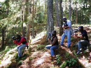 El Pinabete Finca & Cabañas, Hostince  La Granadilla - big - 24