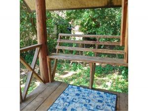 Swan Pakaran Guest House, Penzióny  Pai - big - 5