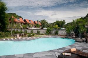 クラビ ドリーム ホーム プール ヴィラ Krabi Dream Home Pool Villa