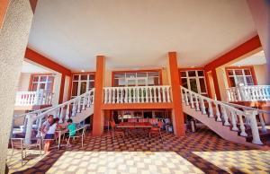 Отель Невский - фото 9