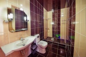 Hotel Nevskiy, Hotely  Divnomorskoye - big - 38
