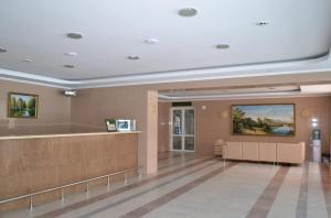 Санаторий Мокша, Саранск