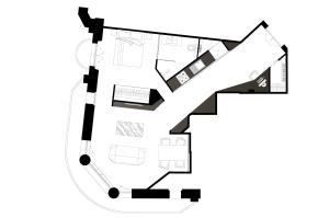 Colombet Stay's - Comédie Verdun, Apartments  Montpellier - big - 25