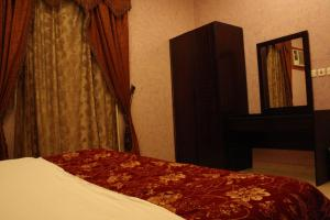 Al Yamama Palace- Nassim Sharqi (5), Aparthotely  Rijád - big - 28