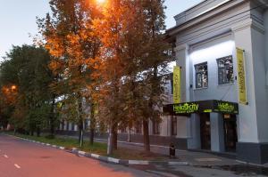 Москва - Hotel Kristinn