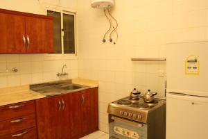 Al Yamama Palace- Nassim Sharqi (5), Aparthotely  Rijád - big - 25