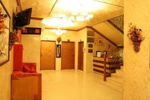 Al Yamama Palace- Nassim Sharqi (5), Aparthotely  Rijád - big - 24