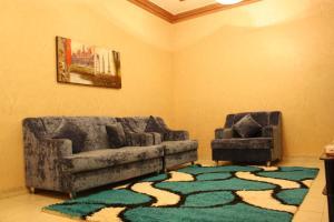 Al Yamama Palace- Nassim Sharqi (5), Aparthotely  Rijád - big - 22