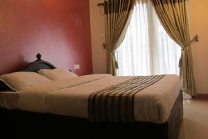 Royal Castle Service Apartment, Ferienwohnungen  Nedumbassery - big - 13