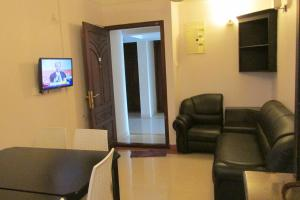 Royal Castle Service Apartment, Ferienwohnungen  Nedumbassery - big - 6