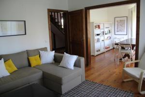The Dormer House, Case vacanze  Cascais - big - 12