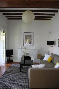 The Dormer House, Case vacanze  Cascais - big - 13