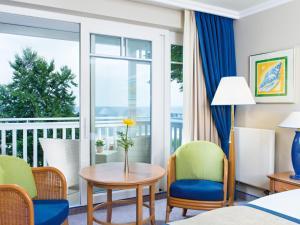 Habitación Doble Flexible (1 estancia - habitaciones diferentes)