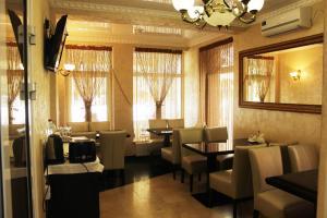 Отель Афродита - фото 20