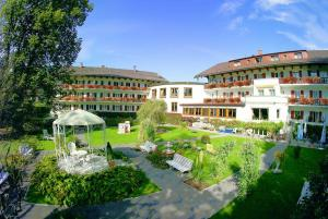 Hotel Ritter am Tegernsee