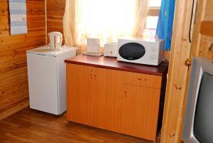 Hotel complex Derevnya Aleksandrovka, Villaggi turistici  Konchezero - big - 29