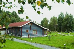 Hotel complex Derevnya Aleksandrovka, Villaggi turistici  Konchezero - big - 31