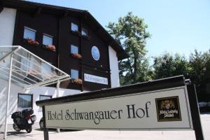 Hotel Schwangauer Hof