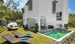 So Beach Villa In Situ - , , Mauritius