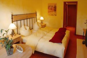 (Hotel Landhaus Haffkrug)