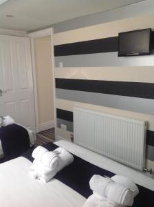 Happy Return Hotel, Vendégházak  Blackpool - big - 9
