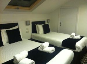 Happy Return Hotel, Vendégházak  Blackpool - big - 4