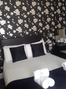 Happy Return Hotel, Vendégházak  Blackpool - big - 3