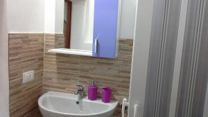 Banyo Holiday home Casa Turistica Brezza di Mare