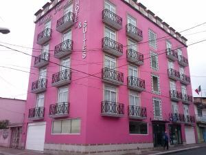 Hotel & Suites María Fernanda