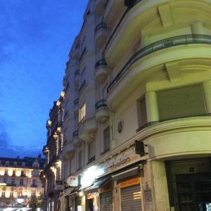 Colombet Stay's - Comédie Verdun, Apartments  Montpellier - big - 31