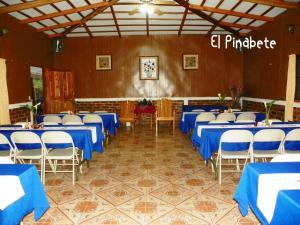 El Pinabete Finca & Cabañas, Hostince  La Granadilla - big - 27