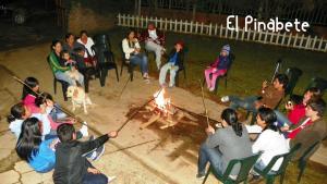 El Pinabete Finca & Cabañas, Hostince  La Granadilla - big - 30