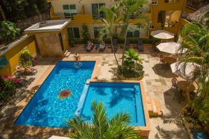 obrázek - Hotel Chablis Palenque